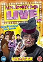 Mrs Brown's Boys Live Tour - Good Mourning Mrs Brown