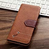 Best iLuv Cover For Iphone 5s - 1 Piece Luxury Retro Leather Case for iPhone Review