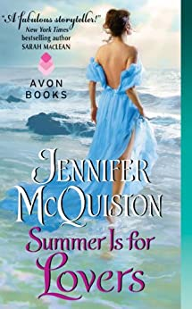 Summer Is for Lovers (Second Sons Series Book 2) by [McQuiston, Jennifer]