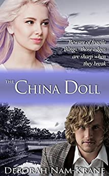 The China Doll (The New Pioneers Book 3) by [Nam-Krane, Deborah]