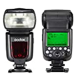 Godox TT685S Speedlite TTL Master Slave GN60 2.4G Wireless Transmission HSS 1/8000S for Sony A77II A7RII A7R A58 A99 ILCE6000L ILDC Camera