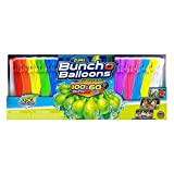 ZURU Bunch O Balloons 350 Water Balloons, Self-Sealing, Quick Fill Water Balloons ( 350 Pack )