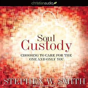 Soul Custody Audiobook