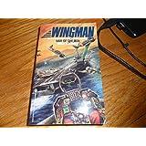 Wingman 10: War of the Sun