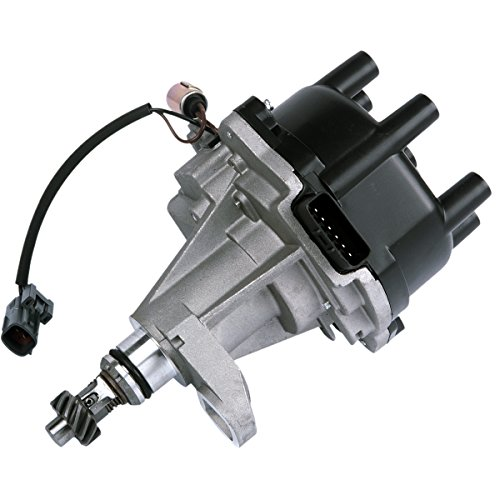 ignition distributor assembly - 3