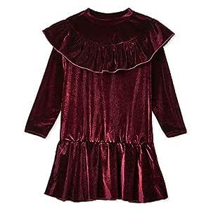 IK-Iconic Dress For Girls