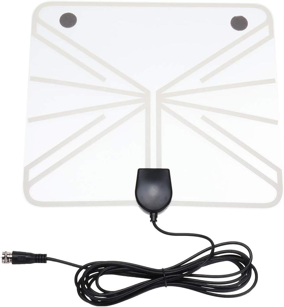 ILS Universal USB ATSC HD Digital TV Antena 50-100 Miles HD ...