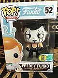 Freddy Funko Sting SDCC Fun Days 2016