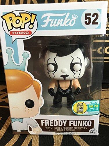 Freddy Funko Sting SDCC Fun Days 2016 by OPP