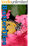 Butterflies (Animal Photo Collection Book 7)