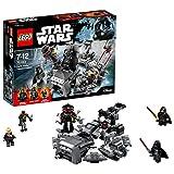 LEGO UK 75183 'Darth Vader Transformation Construction Toy