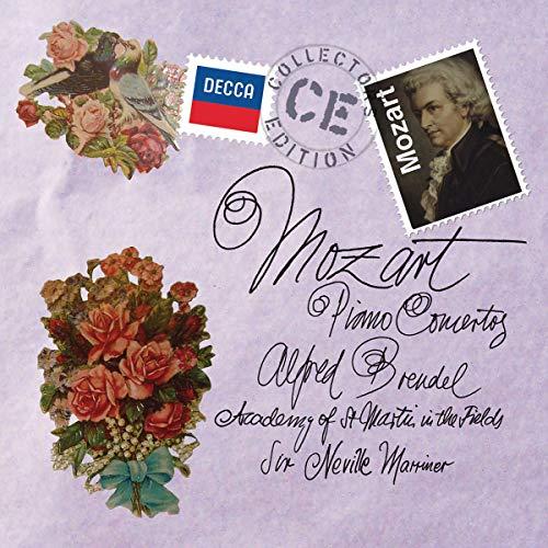 (Mozart: Piano Concertos)