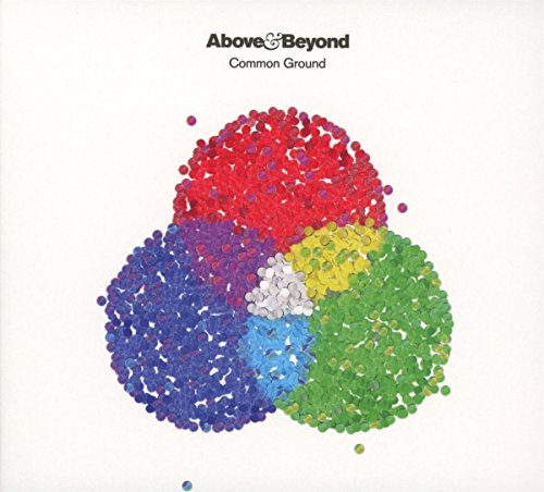 CD : Above & Beyond - Common Ground (CD)