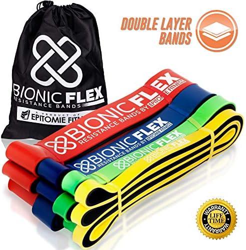 Epitomie Fitness Bionic Flex Assist