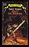 City of Hawks (Gord the Rogue, No. 2)