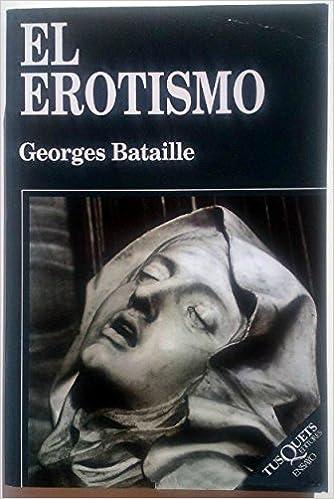 Resultado de imagen para bataille erotismo