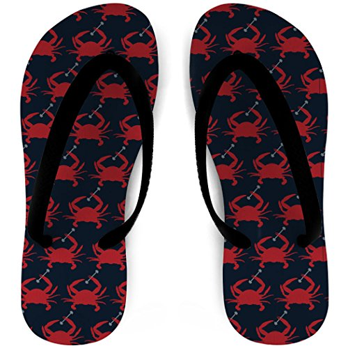 Cross Training Flip Flops Crabes
