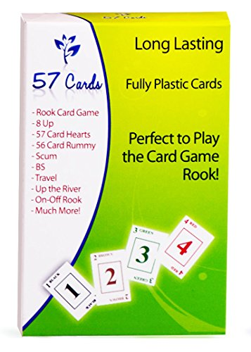 rook playing card game - 4