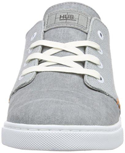 Gris Zapatillas 15 6 Blue Wht Greyish Blue Greyish 175 Hombre HubAshbury IqBUgW