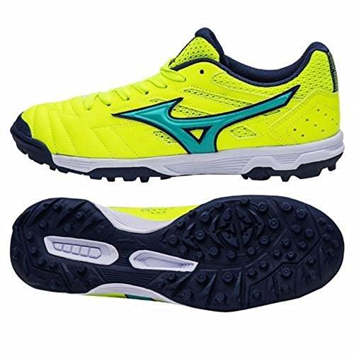 nbsp;– Jaune De Outdoor Sala Chaussures nbsp;as Homme 2 Jaune Q1gb752 nbsp;24 Mizuno Futsal Classic wPBAqUa