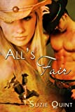 All's Fair: A McKnight Romance Prequel (McKnight Romances Book 0)