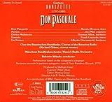 Don Pasquale / Donizetti