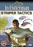 In-Fisherman Striper Tactics DVD