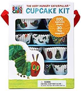 Amazon.com: The Very Hungry Caterpillar Party supplies 16 guests ...