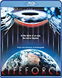 Lifeforce [Blu-Ray/DVD Combo]]