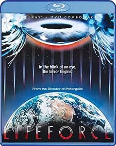 Lifeforce [Blu-Ray/DVD Combo]]