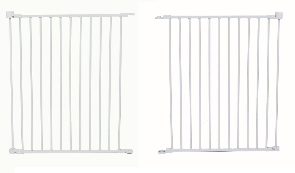 2-pack extensions for Pet Yard Super Gate