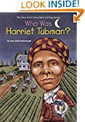 #4: Who Was Harriet Tubman?