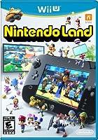 Nintendo Land - Nintendoland (Wii U) IMPORT - NEW AND SEALED - QUICK DISPATCH