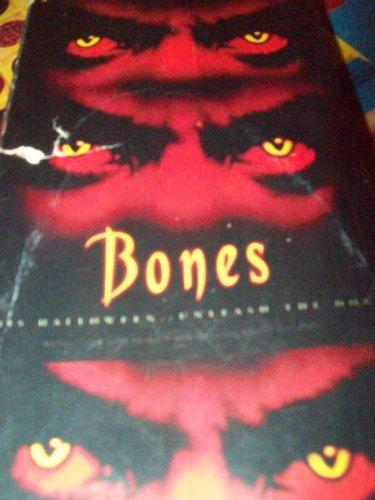 Bones [USA] [VHS]: Amazon.es: Snoop Dogg, Pam Grier, Michael ...
