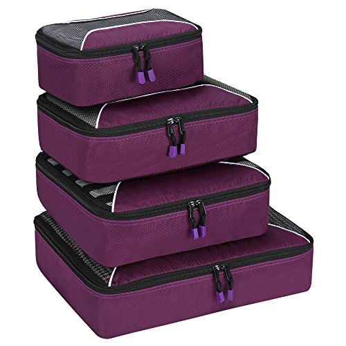 Packing Travel Luggage Organizers Laundry product image