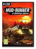 Spintires: MudRunner (PC DVD) (UK IMPORT)