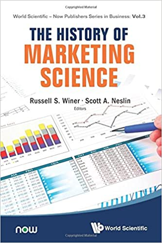 Ilmainen pdf-tiedostojen latauslinkkejä The History of Marketing Science (World Scientific-Now Publishers Series in Business) in Finnish PDF iBook