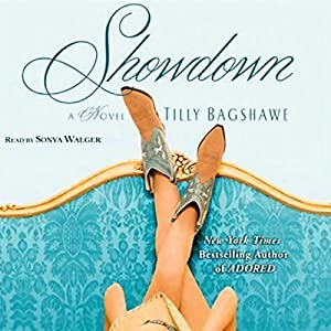 Showdown Audiobook