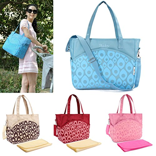 3In1 Nappy Bag - 4