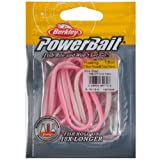Best Berkley Bait For Basses - PowerBait Power Floating Trout Worm Review