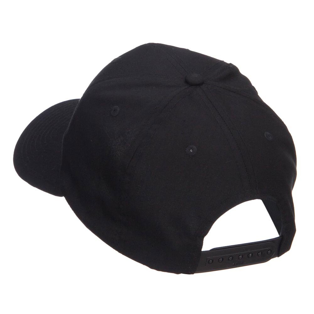 e4Hats.com US Navy Naval Space Embroidered Cap