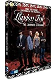 London Ink - The Complete Series One [DVD] [Reino Unido]
