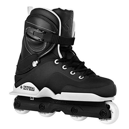 禁輸おとなしい政策PowerslideレルムデュアルAggressive Skates