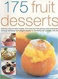 175 Fruit Desserts, Ann Kay, 1844762823