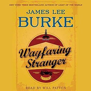 Wayfaring Stranger Audiobook