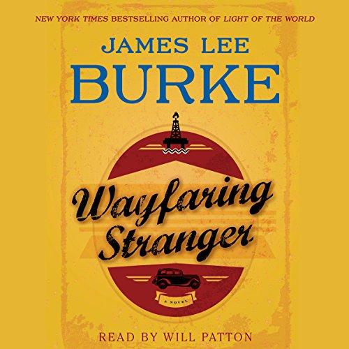 Wayfaring Stranger: A Novel Audiobook [Free Download by Trial] thumbnail