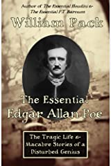 The Essential Edgar Allan Poe Paperback