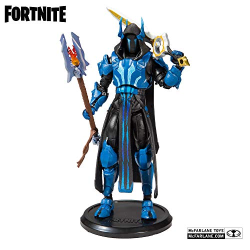 McFarlane Toys Fortnite The Ice King Premium Action Figure from McFarlane Toys
