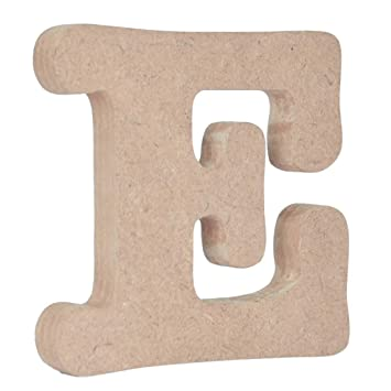 26 Wooden Freestanding Letters  Alphabet Wedding Party Hanging Decor Home