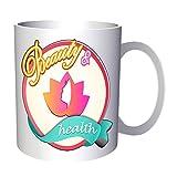 Beauty And Health Spa 11oz Mug o687